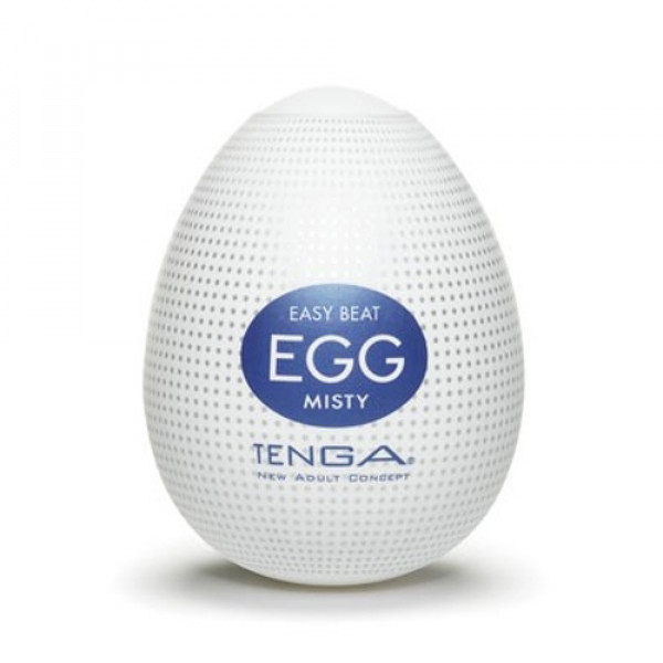 Tenga Easy Beat Egg Misty