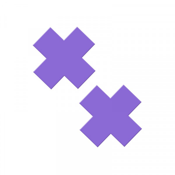 Fetish Fantasy - Purple Passion Kit