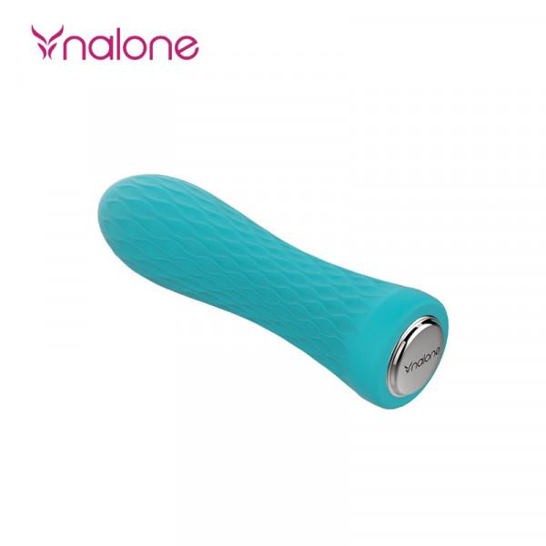 Nalone Ian Bullet Vibrator - Green