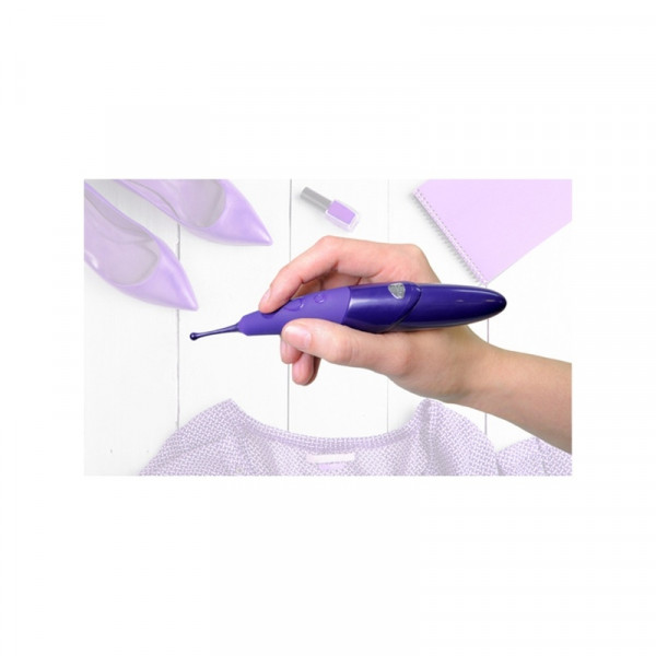 Zumio Pleasure Wave Clitoral Stimulator