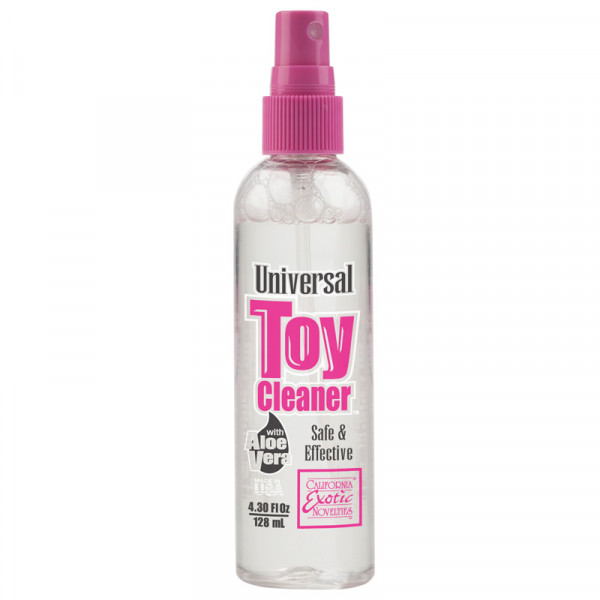 Anti-Bacterial Toy Cleaner With Aloe Vera