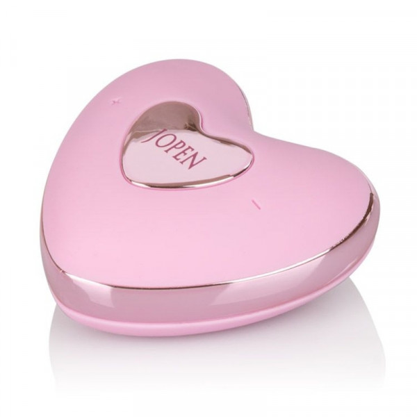 Jopen Amour Silicone Remote Bullet Vibrator