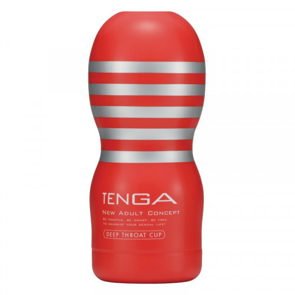 TENGA Deep Throat Cup (Mens Toys)