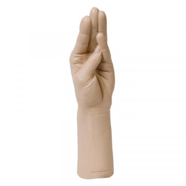 Belladonnas Magic Hand (Dildo)