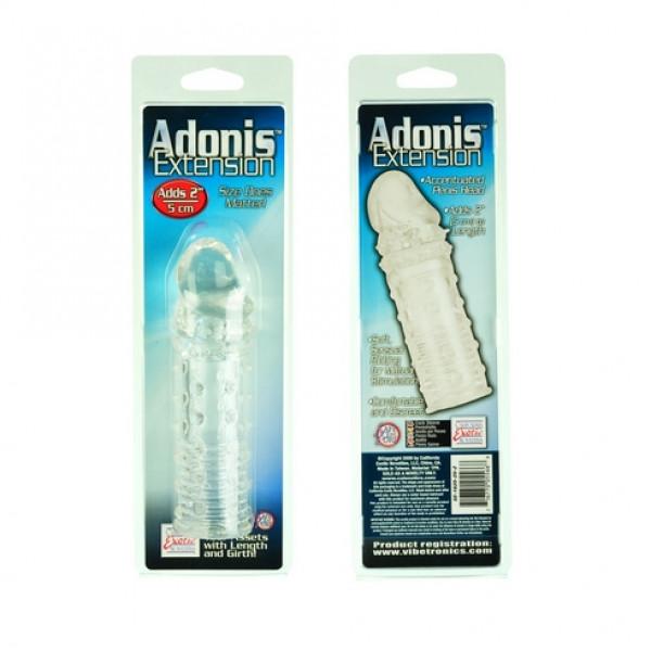 Adonis Extension
