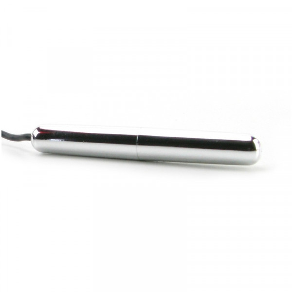 Micro Tingler Long - Silver