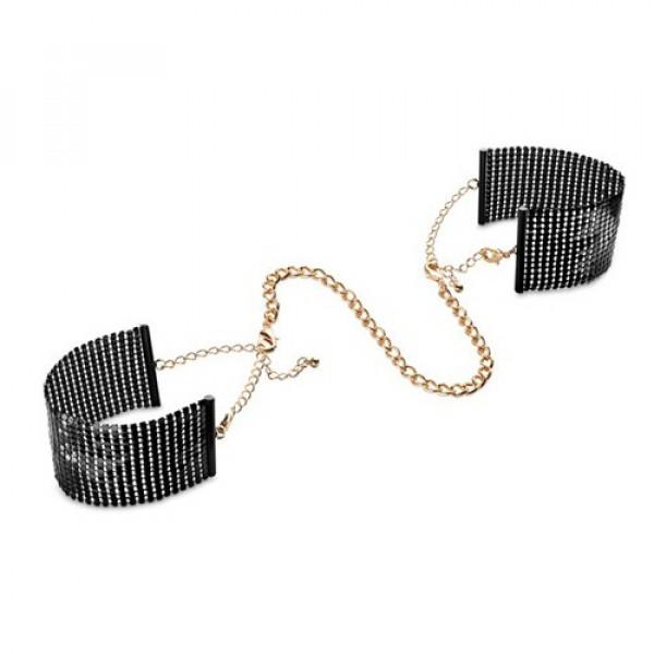 Desir Metallique - Black Handcuffs