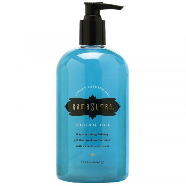 Bathing Gel Ocean Blu