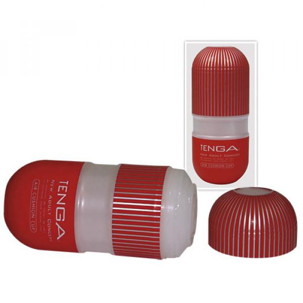 TENGA Air Cushion Cup -1