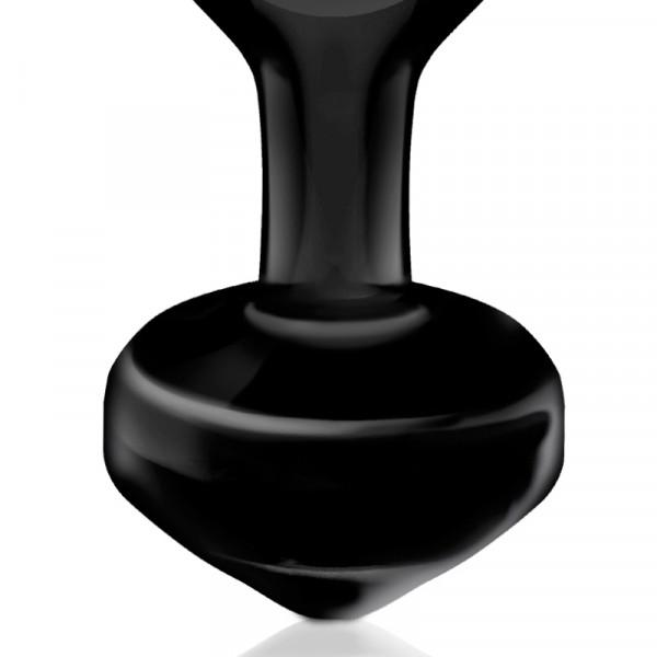 Icicles No. 44 Black