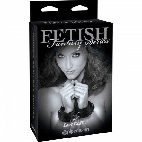 Fetish Fantasy Limited Edition - Luv Cuffs