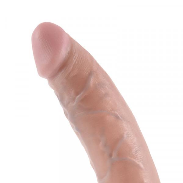 King Cock - 7 inch Cock - Flesh