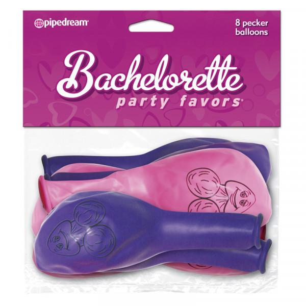 Bachelorette Pecker Balloons-2