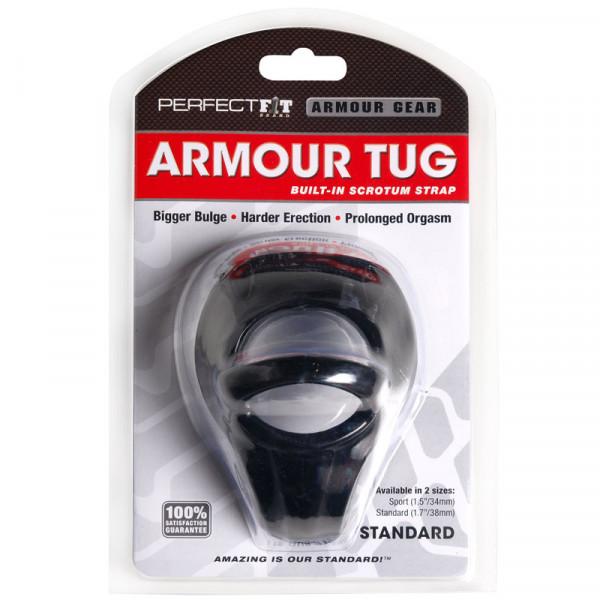 Armour Tug - Black
