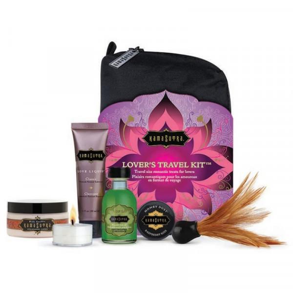 Kama Sutra - Lovers Travel Kit