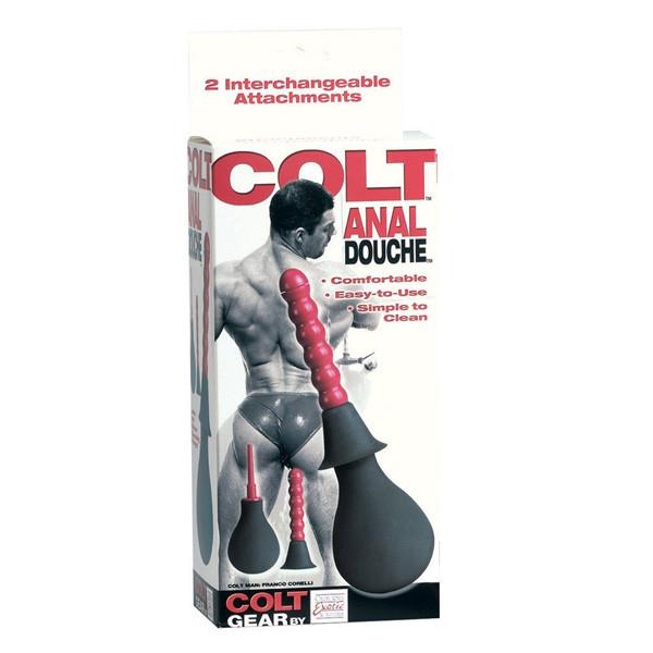 Colt Gear Anal Douche