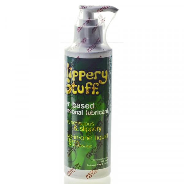Slippery Stuff 270g Pump
