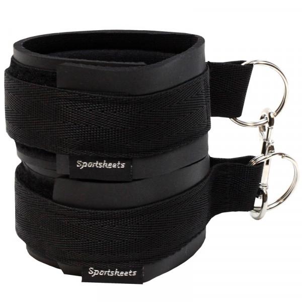 Sports Cuffs-Black