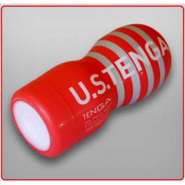 TENGA Deep Throat Cup US (Ultra Size) (Mens Toys)-2