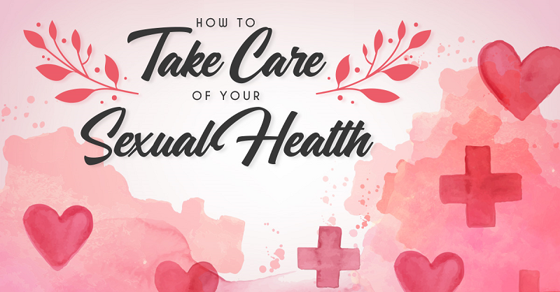 How to Take Care of Your Sexual Health - Randy Fox