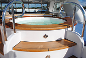 Jacuzzi Whirlpool Hot Tub - Randy Fox