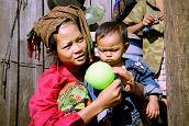 Kreung People - Randy Fox