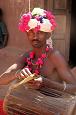 Man from Muria Tribe - Randy Fox