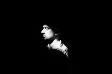 Man in the Shadows - Randy Fox