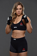 Ronda Rousey - Randy Fox