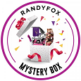 The Randy Fox Mystery Box - Bondage Edition - Randy Fox