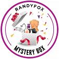 The Randy Fox Mystery Box - Men's Edition - Randy Fox