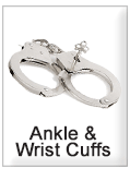 Ankle and Wrist Cuffs