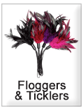Floggers and Ticklers