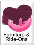Sex Furniture and Ride-Ons