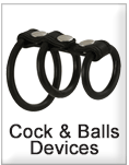 Cock and Balls Devices