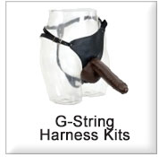 G-String Harness Kits