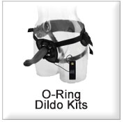 O-Ring Dildo Kits