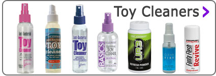 See all toy cleaners...